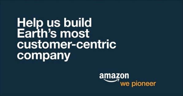 The Customer and Amazon – BIZTECH